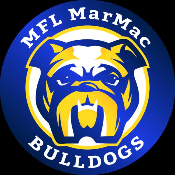 MFL MarMac Bulldogs Preferred Logo